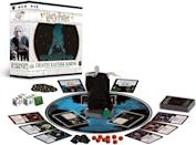 <p>Defeat Voldemort in this <span>Harry Potter Death Eaters Rising</span> ($50) dice game.</p>