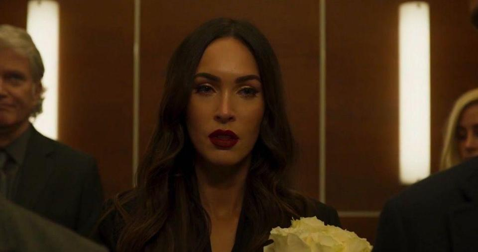 <p><strong>IMDb says: </strong>A woman is left handcuffed to her dead husband as part of a sick revenge plot. Unable to unshackle, she has to survive as two killers arrive to finish her off.</p><p><strong>We say: </strong>A Megan Fox classic, quite frankly. <strong><br><br>Who's in it? </strong>Megan Fox, Callan Mulvey, Eoin Macken</p><p><strong>Where can I watch it?</strong> YouTube from £3.49</p>