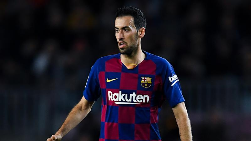 Busquets: It will be difficult for Barcelona to win La Liga