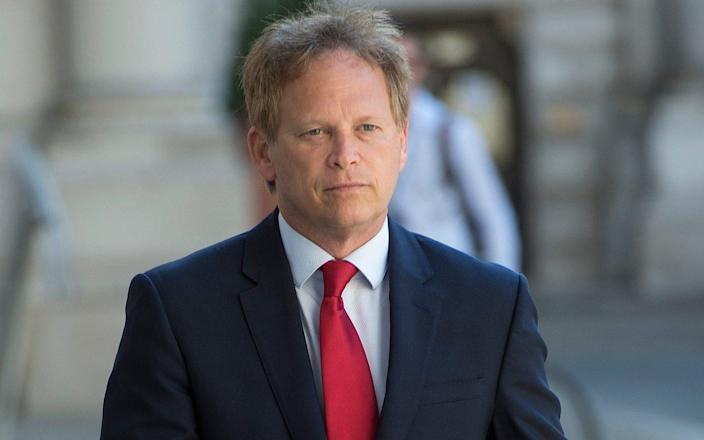 Grant Shapps contacted the council to complain that the one-way system and barriers were 'not suited to the old layout of Welwyn' - Eddie Mulholland