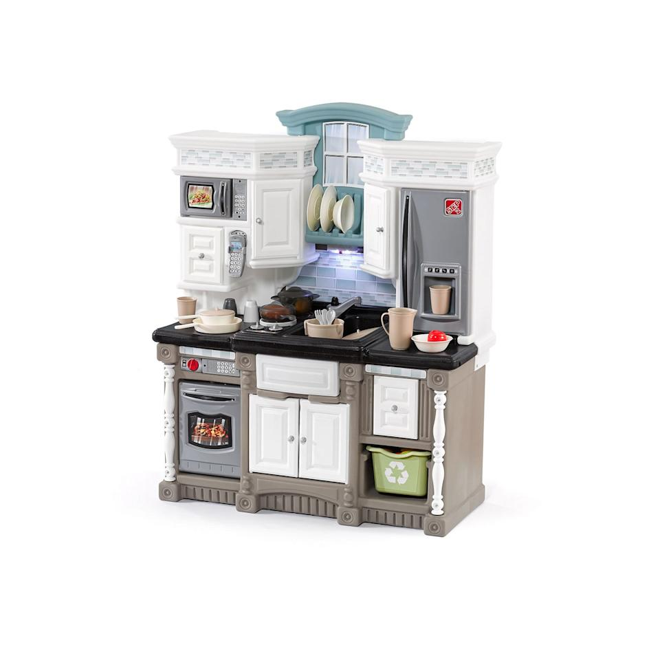 Step2 Lifestyle Dream Play Kitchen - on sale at Walmart.