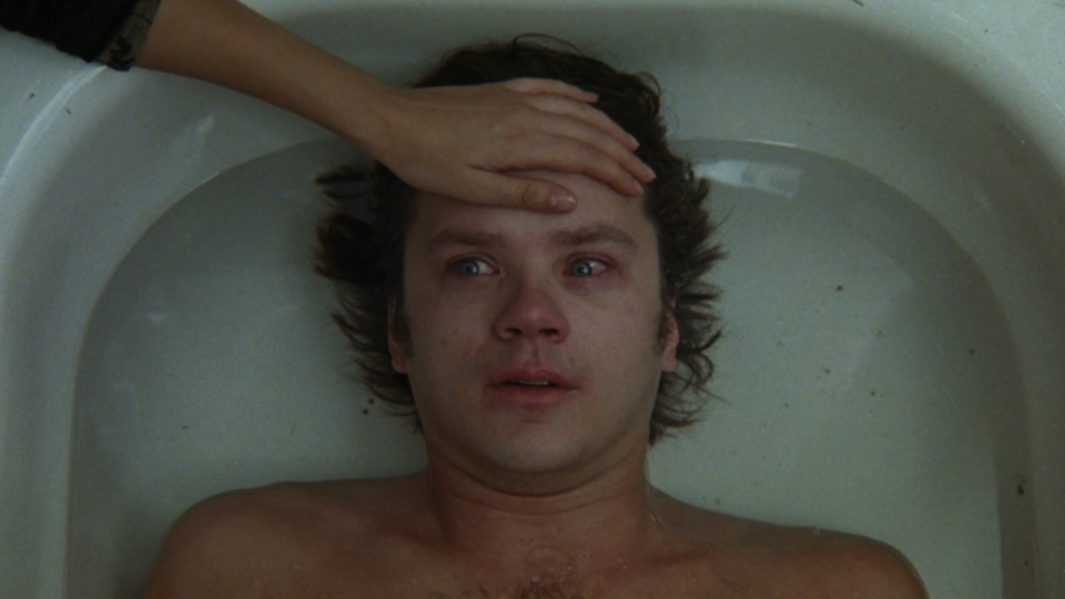 Tim Robbins in 'Jacob's Ladder' (Photo: Sony/TriStar)