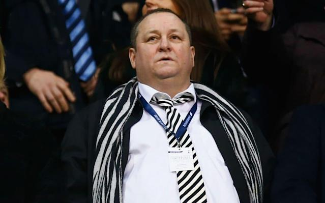 Mike Ashley, the Newcastle United owner, has been urged to allow manager Rafa Benitez to strengthen the squad this month, regardless of whether he is able to sell the club, in an open letter signed by all the major supporter groups on Tyneside.