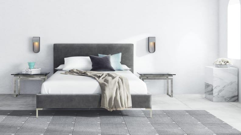 The Saatva Classic is double the height of most mattresses and it's on sale for $200 off.
