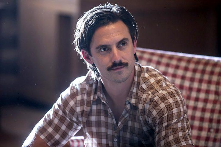 Milo Ventimiglia as Jack (Credit: Ron Batzdorff/NBC)