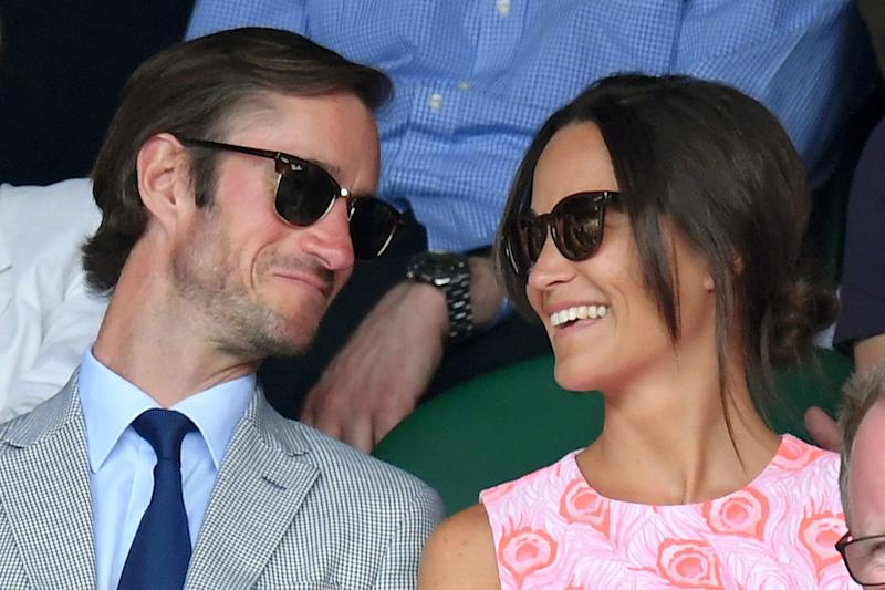 Pippa Middleton's Wedding May Have Some Unexpected Guests