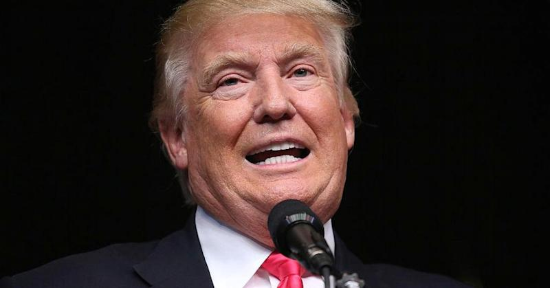 Trump campaign is raising cash, but we'll soon see if it can spend it