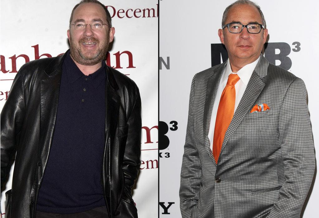 """<b>Diet of the Stars</b><br>Director <a href=""""http://movies.yahoo.com/person/barry-sonnenfeld/"""">Barry Sonnenfeld</a>, who also directed the first two """"MIB"""" installments, is a savvy veteran of the industry, having started as a cameraman in porn, worked as the Coen brothers' cinematographer, and directed and produced some 20 titles. But Sonnenfeld had never faced a production quite like this. In order to capitalize on New York state tax incentives and to take advantage of Smith's soon-to-be-busy schedule, shooting began in November 2010 without a completed script. In December, the production went on hiatus to finish the script, and didn't begin shooting again until April of 2011. The budget reportedly boomed to over $200 million. So how did all the difficulties <a href=""""http://www.ew.com/ew/article/0,,20587522,00.html"""">affect Sonnenfeld</a>? """"Well, I got to lose 30 pounds through stress. Some people use Metrecal and some use other methods, but I think the best dietary technique is to direct an incredibly difficult, complicated visual-effects comedy without a final script when you start."""""""