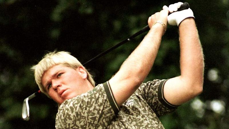 On this day in 1991 – John Daly wins US PGA title on course he had never played