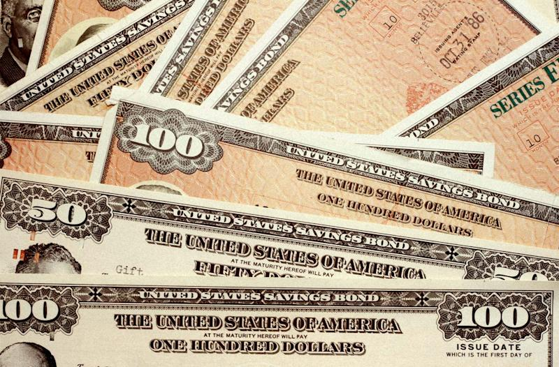 What to Do With Old Savings Bonds