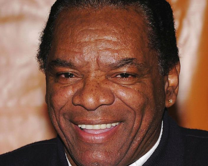 """Comedic actor John Witherspoon, whose five decades in Hollywood included starring roles in the cult """"Friday"""" film franchise and the popular TV series """"The Wayans Bros."""" and """"The Boondocks,"""" died on October 29, 2019."""
