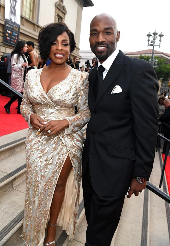 "Ten years after they first met, and eight years after they married, the actress Niecy Nash and Jay Tucker have decided to divorce. ""Our union was such a gorgeous ride,"" they wrote in a joint statement <a href=""https://www.instagram.com/p/B4QX1A5JTvT/"">posted</a> to Nash's Instagram."