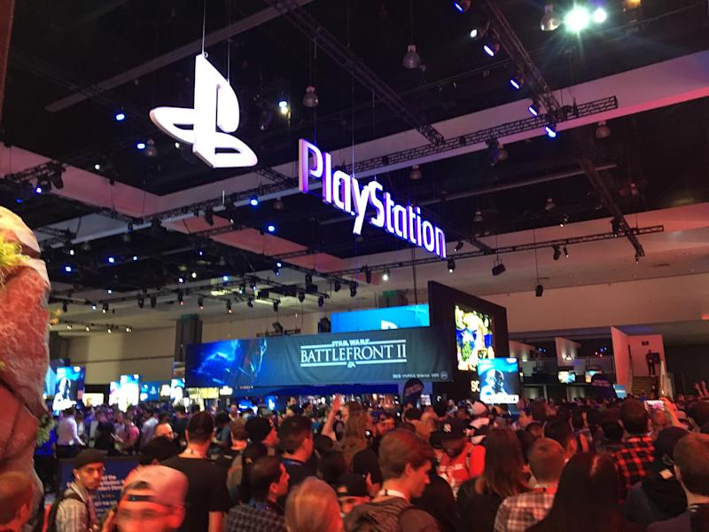 It's never too early: Here's how to attend E3 in Los Angeles