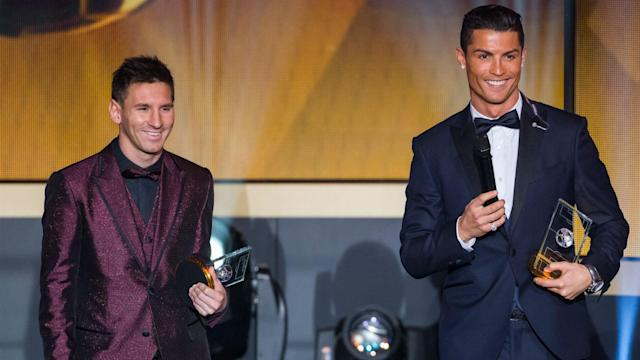 Most Champions League hat-tricks and top scorer for a single team are just two of the records Lionel Messi and Cristiano Ronaldo could set.