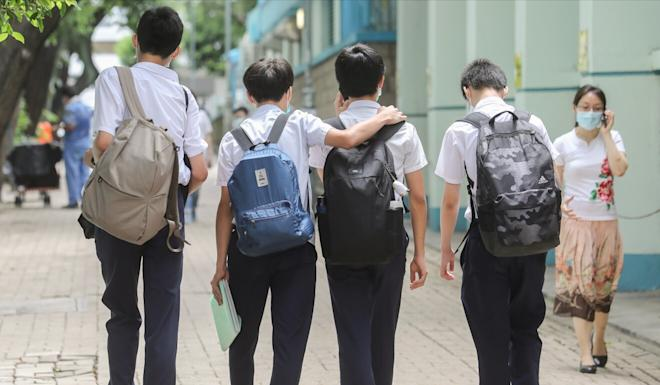 The average increase across international and private schools is 5.3 and 8.6 per cent, respectively. Photo: Dickson Lee
