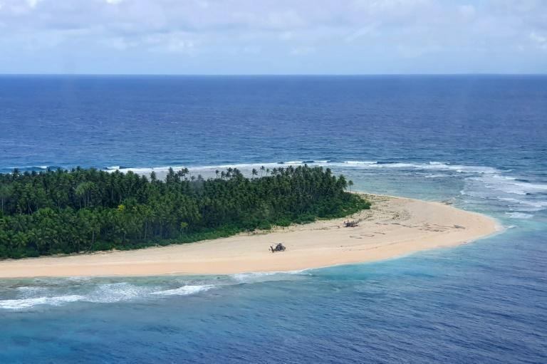 Far-flung Pacific island nations have been among the most successful in the world at keeping out the virus