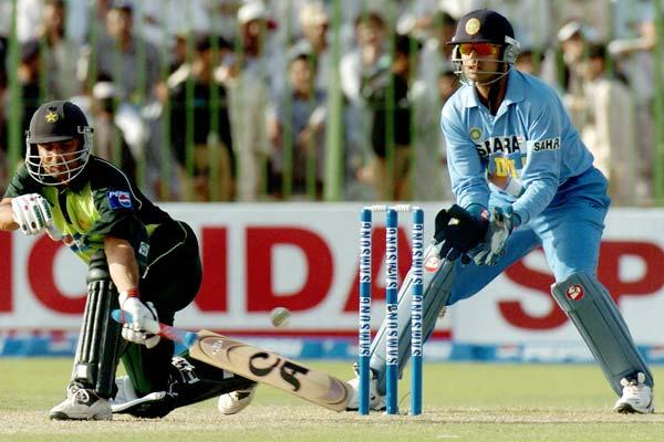 .   Rahul's wicket-keeping skills have come to India's aid on several occasions. To allow India to play an extra batsman, he kept wickets in ODIs for a couple of years. This is considered to be one of the reasons India reached the 2003 World Cup final.