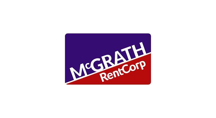 Blue-Chip Growth Stocks:McGrath RentCorp (MGRC)