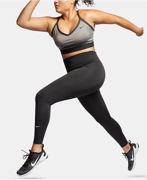 "<p>These <a href=""https://www.popsugar.com/buy/Nike-One-Training-Leggings-492050?p_name=Nike%20One%20Training%20Leggings&retailer=macys.com&pid=492050&price=55&evar1=fit%3Aus&evar9=46635785&evar98=https%3A%2F%2Fwww.popsugar.com%2Ffitness%2Fphoto-gallery%2F46635785%2Fimage%2F46635837%2FNike-One-Training-Leggings&list1=shopping%2Cworkout%20clothes%2Cleggings%2Cmacys&prop13=mobile&pdata=1"" rel=""nofollow"" data-shoppable-link=""1"" target=""_blank"" class=""ga-track"" data-ga-category=""Related"" data-ga-label=""https://www.macys.com/shop/product/nike-one-plus-size-training-leggings?ID=6686534&amp;CategoryID=34053&amp;swatchColor=Black#fn=sp%3D1%26spc%3D1251%26ruleId%3D97%26kws%3Dleggings%26searchPass%3DexactMultiMatch%26slotId%3D31"" data-ga-action=""In-Line Links"">Nike One Training Leggings</a> ($55) were made to move.</p>"