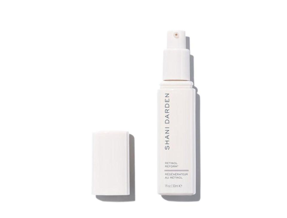 shani darden, best acne serums for clear skin