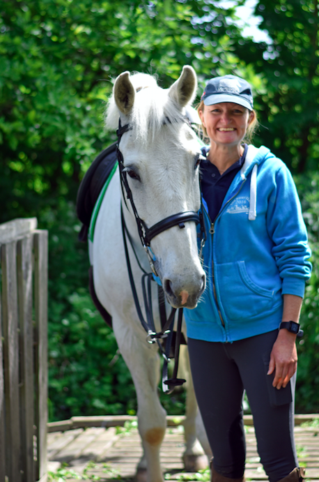 Natalie O'Rourke started a fundraising campaign (Park Lane Stables)