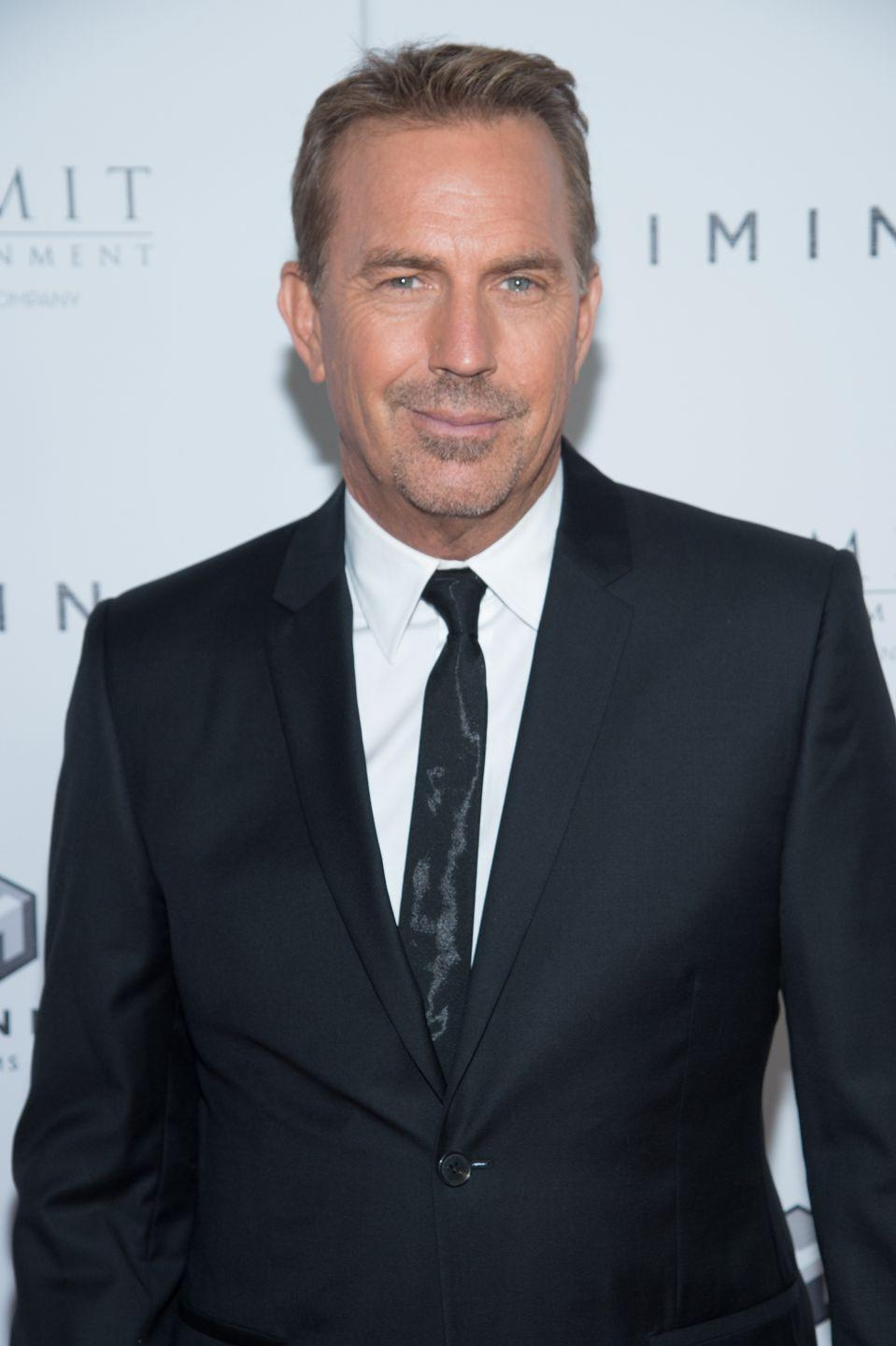 """<p>Kevin Costner didn't expect much when he earned the role of a deceased character in <em>The Big Chill</em>, but he did film some flashback scenes that he expected to be included in. In the end, <a href=""""https://www.yahoo.com/entertainment/big-chill-35-jeff-goldblum-describes-kevin-costner-scene-famously-cut-film-150040397.html"""" data-ylk=""""slk:Costner's only appearance was at his character's funeral;outcm:mb_qualified_link;_E:mb_qualified_link;ct:story;"""" class=""""link rapid-noclick-resp yahoo-link"""">Costner's only appearance was at his character's funeral</a>.</p>"""