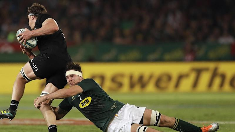 South Africa New Zealand Rugby