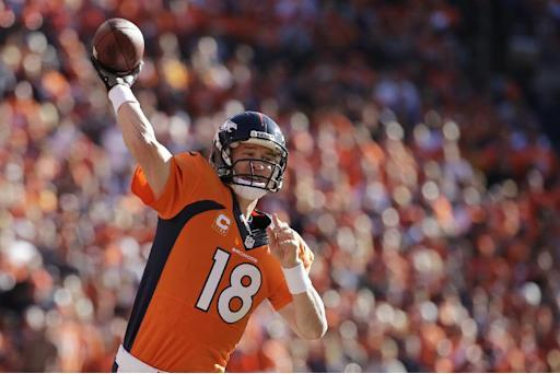 Denver gets early money and favorite role