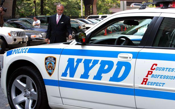 No Person Got Shot, Stabbed, Slashed, or Murdered in NYC Monday