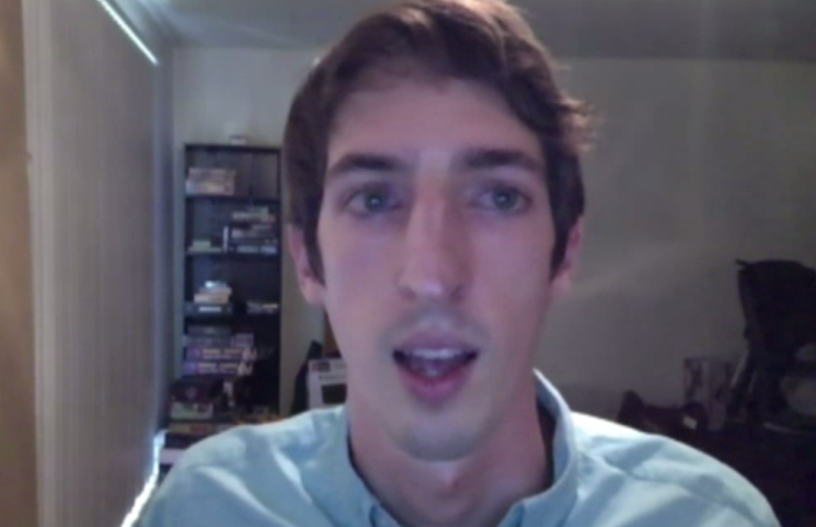 James Damore is suing Google for alleged discrimination against white male conservatives