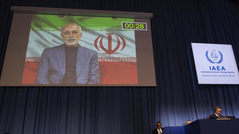 US adds new sanctions on Iran, plans to enforce them singlehandedly