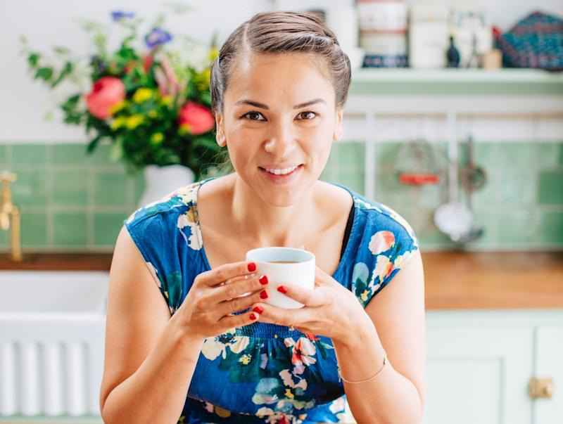 Rachel Khoo believes the kitchen is the centrepiece of the home. (Dexters)
