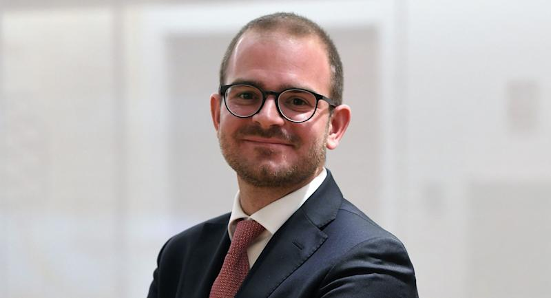 Alessio Bellin General Manager GIBUS
