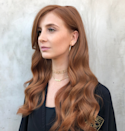 "According to <a href=""https://www.ninezeroonesalon.com/"" rel=""nofollow noopener"" target=""_blank"" data-ylk=""slk:Nine Zero One Salon"" class=""link rapid-noclick-resp"">Nine Zero One Salon</a> stylist <a href=""https://www.instagram.com/anthonyholguin/"" rel=""nofollow noopener"" target=""_blank"" data-ylk=""slk:Anthony Holguin"" class=""link rapid-noclick-resp"">Anthony Holguin</a>, red is going back to its roots. ""Redheads are making a comeback, if you're not naturally red already,"" he says. While fire-engine reds and vibrant wines will always be cool in our book, natural auburn is perennially gorgeous. Before you make the plunge, though, Holguin says it's worth a consultation with your colorist to talk out which red tones will look best with your skin tone. <a href=""https://www.glamour.com/gallery/red-hair-color-ideas?mbid=synd_yahoo_rss"" rel=""nofollow noopener"" target=""_blank"" data-ylk=""slk:This guide will also help."" class=""link rapid-noclick-resp"">This guide will also help.</a>"