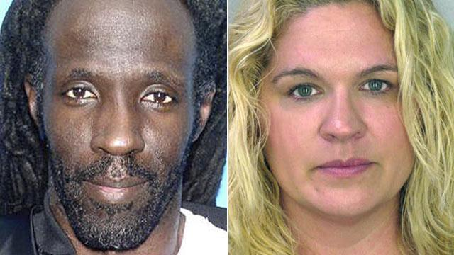 Suspect in Lottery Winner's Murder Cries During Her Trial