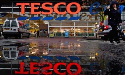 Tesco puts 1,700 jobs at risk in shake-up to 'simplify' operations