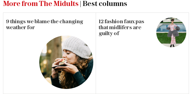 Best of the Midults
