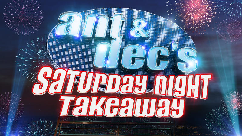 Ant & Dec's Saturday Night Takeaway heavily relies on its live audience (ITV)