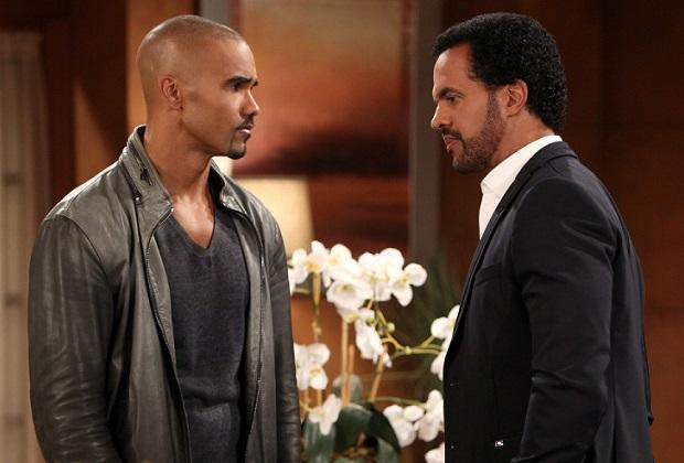 The Young And The Restless Tribute Shemar Moore And