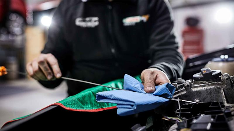 Castrol Engine Warranty scheme