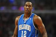 <p>Although Dwight Howard was reportedly taking Duke into serious consideration, he ultimately revealed that he would have gone with the other North Carolina powerhouse, UNC. Georgia Tech was another possibility, had Howard gone down the baseball path. </p>