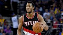 <p>The 2016 season saw a big spike in the size of both the salary cap and the salary floor, which many believe is part of why several players wound up landing a lot more money that offseason than really made sense.</p> <p>In Evan Turner's case, he signed on for four years and $70 million with the Portland Trailblazers only to average less than six points and three rebounds during his stay there.</p> <p>While there was plenty of reason to believe he would manage better than that, Turner had never averaged more than 14 points a game for a season, meaning the Trailblazers were looking at him with rose-colored glasses prior to inking the deal.</p> <p><small>Image Credits: Thearon W. Henderson / Getty Images</small></p>