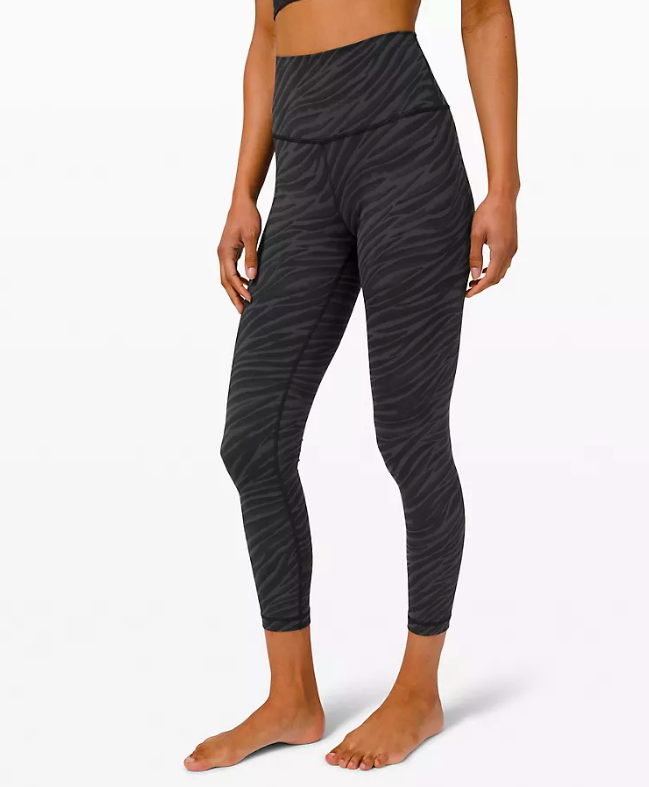 Wunder Under High-Rise Tight 25