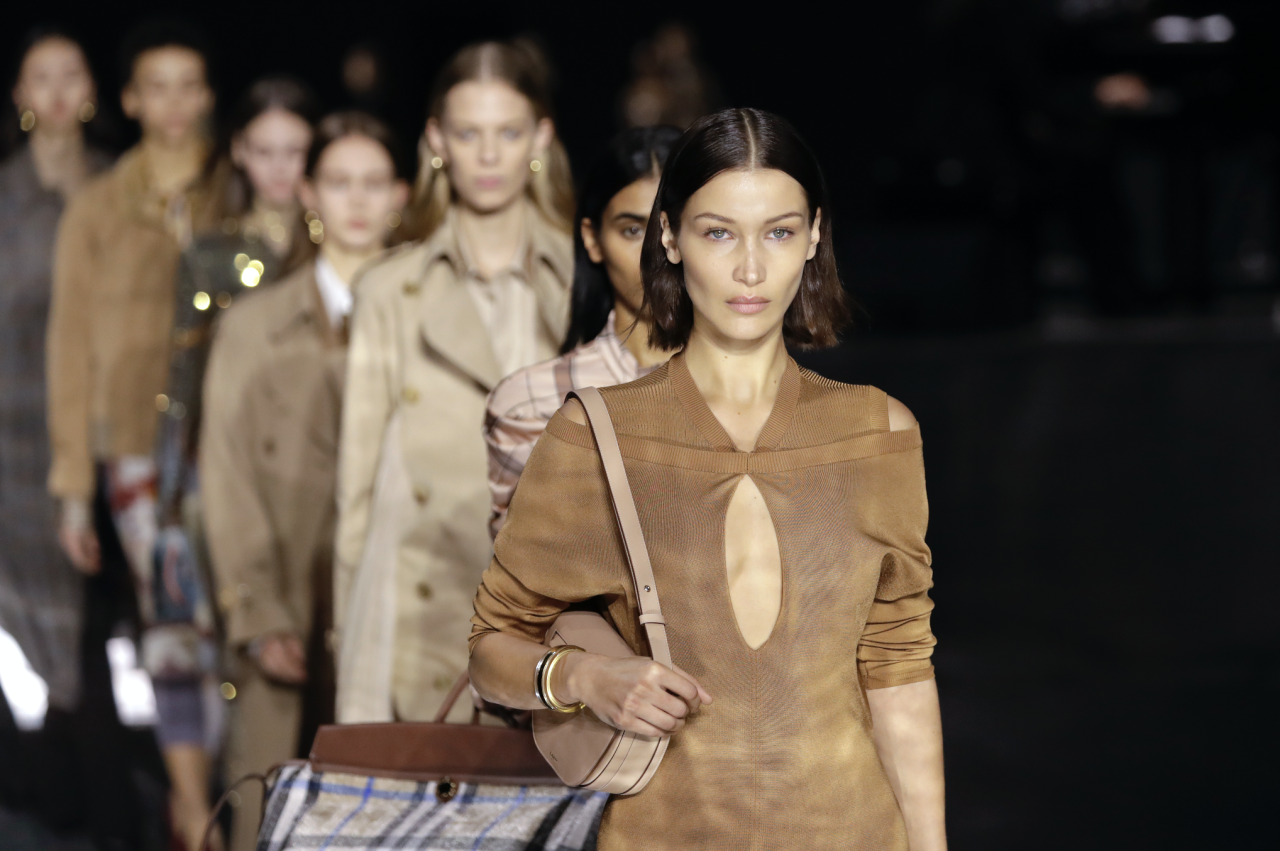 <p>Consider this your one-stop-shop for the best looks from each standout collection at London Fashion Week this season. From mainstays like Burberry, Erdem, Christopher Kane, and Roksanda to buzzy newcomers like Petar Petrov, we're your plum front-row seat to seeing what's next in fashion.</p>
