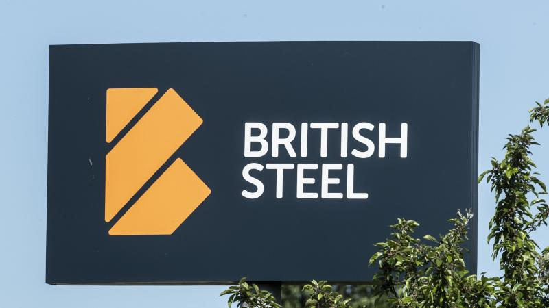 British Steel ends exclusive talks with Turkish military pension fund