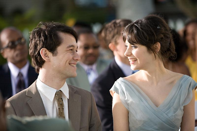 Sometimes romantic comedies don't have a happy ending, and that's OK. Perhaps that's what made 500 Days of Summer such a cult classic (that, along with the stellar cast and realist take on love).