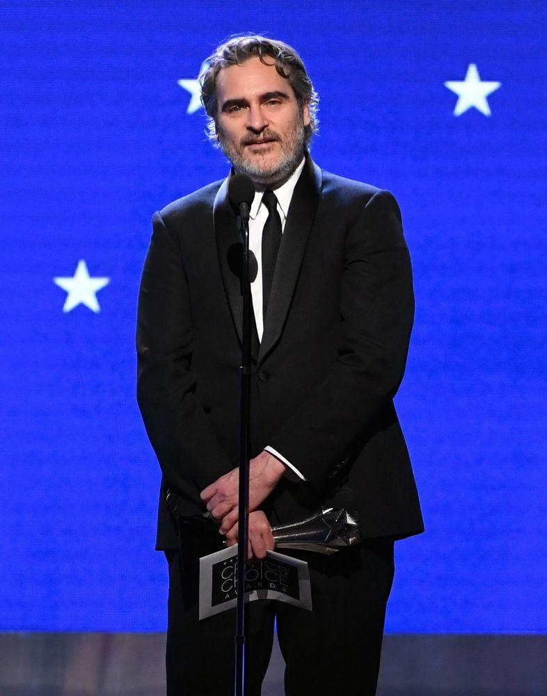 Joaquin Phoenix Reveals How Brother River's Death Impacted Him in Rare Interview