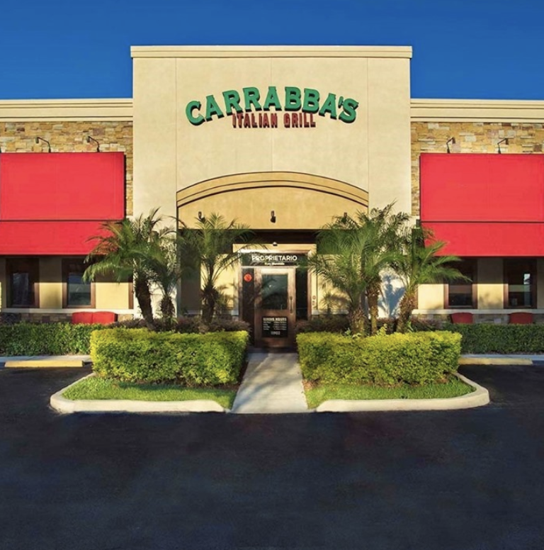 <p>Might as well go for Italian on Easter, and Carrabba's offers big family meals that are perfect for the occasion.</p>