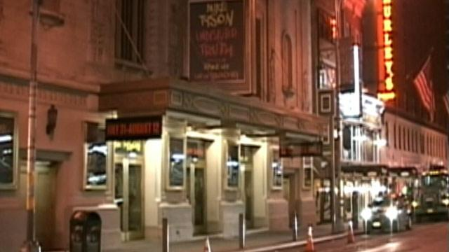 NYPD Identifies Source of Threatening Tweets (ABC News)