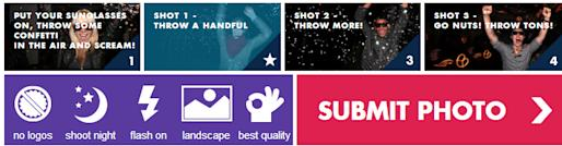 Game on: Brands Tap the Power of the Fans for Super Bowl Sunday image pepsi crowdsourcing campaign1